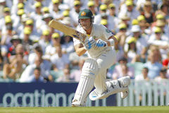 International Cricket England v Australia Investec Ashes 5th Tes Royalty Free Stock Image