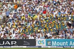 International Cricket England v Australia Investec Ashes 5th Tes Royalty Free Stock Image