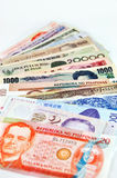 International Currency Stock Images