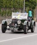 International 1934 d'Aston Martin Images stock