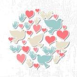 International Day of Peace vector illustration Stock Photo