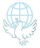 International Day of Peace Royalty Free Stock Photos