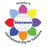 International day of tolerance Stock Photos