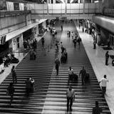 International& x27 de Maiquetia; aeropuerto Foto de archivo libre de regalías