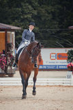 International Dressage Stock Photos