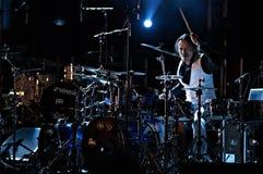 International Drumming Festival 2012 Stock Images