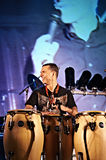 International Drumming Festival 2012 Stock Image