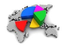 International economics Royalty Free Stock Photo