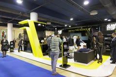International Exhibition Automechnika Royalty Free Stock Images