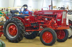 International Farmall Model 140 Tractor Royalty Free Stock Image