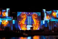 International Festival Stock Images