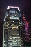 International Finance Center Hong Kong Stock Photography