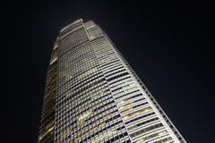 International Finance Center IFC Royalty Free Stock Photo
