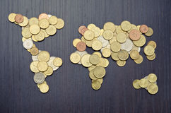 International finance Stock Photos