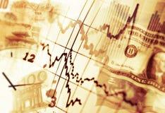 International Financial Markets Stock Images