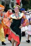 International Folklore Festival Stock Photos