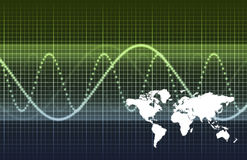International Global Business Royalty Free Stock Photo