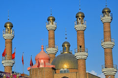International Grand Bazaar Royalty Free Stock Photography