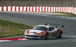 International GT Open Royalty Free Stock Image