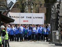 International Holocaust Remembrance Day Stock Photos