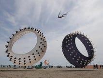 International Kite Festival 2016 Stock Photo