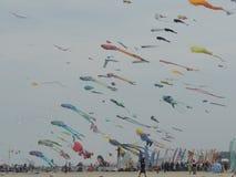 International Kite Festival 2015 Stock Images