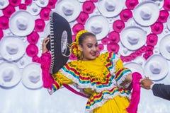 International Mariachi & Charros festival Stock Photography