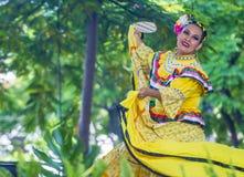 International Mariachi & Charros festival Royalty Free Stock Photography