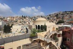 International Marie de Nazareth de centre Photographie stock libre de droits