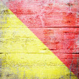International maritime signal flag Royalty Free Stock Photography