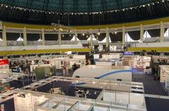 International Military Equipment Fair - Bucharest Royalty Free Stock Images