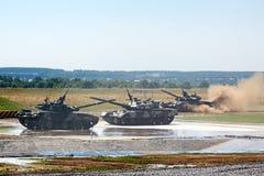 International military salon Stock Photography