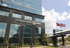 International Paper Headquarters Building