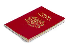 International Passport Series 01 Royalty Free Stock Image