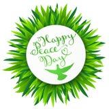 International Peace Day Royalty Free Stock Image