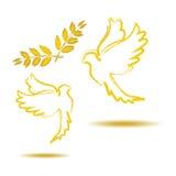 International Peace Day design Stock Photo
