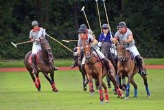 International Polo Tournament Stock Photos