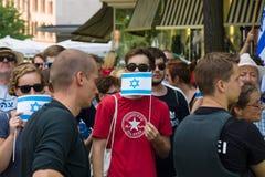 International Quds Day Stock Photo