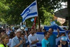 International Quds Day Royalty Free Stock Photo