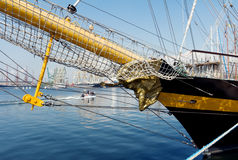 International Regatta.Varna, Bulgaria Stock Photography