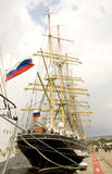 International regatta, Varna Stock Image