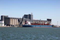International shipping Stock Photos