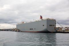 International shipping Stock Images