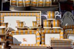 International street market 2014 Royalty Free Stock Image