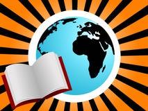 International study Royalty Free Stock Photography