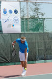 International tennis europe tournament Royalty Free Stock Images