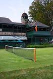 International Tennis Hall of Fame, Newport, Rhode Island Royalty Free Stock Photo