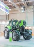 International Trade Fair AGROSALON Stock Images