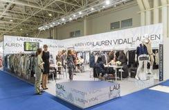 International Trade Fair GPM Stock Photo