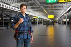 International traveler Stock Photography